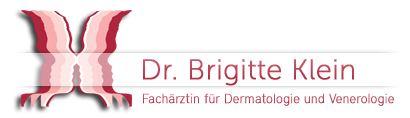 Dr. Brigitte Klein Logo